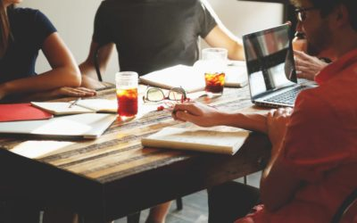 A simple way to connect better with people AND have less meetings