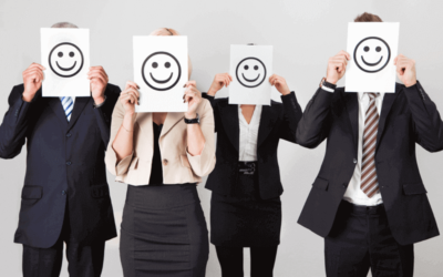 Is it ok to show emotions at work?