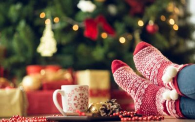 Three deceivingly simple ways to get REAL rest this Christmas